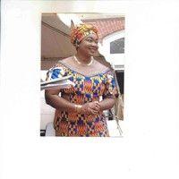 Judith F. Osei Tutu