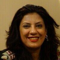 Amna Khalid Malhi
