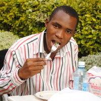 A. Ogega Adere
