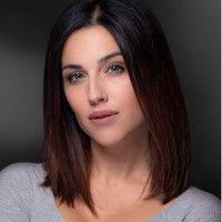 Danielle Teal Boucher