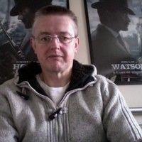 Simon Ridgeston