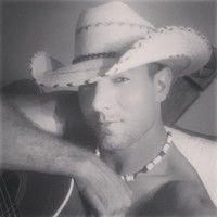 Russell Reed Coastal Cowboy