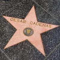 Cesar NightWriter Cadenas
