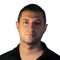 Nick Barulov
