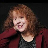 Angela Theresa Egic (Writer)