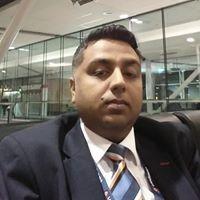 Mahesh Roy Daby