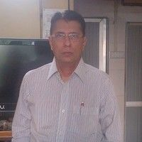 Mehernosh Kapadia