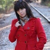 Ashley Marie Ryan