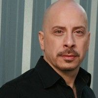 Graydon John Kouri-Actor