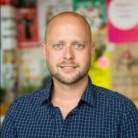 Maarten J. Boer