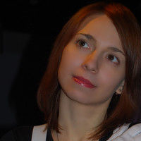 Darya Perelay