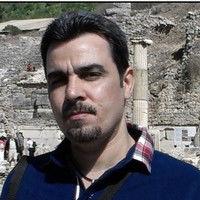 Seyed Reza D.Farahani