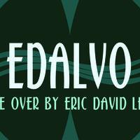 Eric David Leach