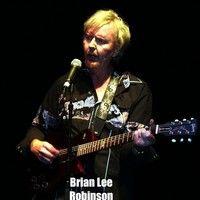 Brian Lee Robinson