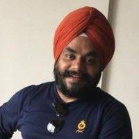 Harpreet Singh Arora