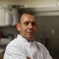 Chef Joe Armstrong