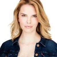 Amanda Spencer