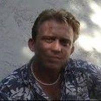 Ian Ganahl