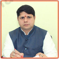 Astrologer Parveen Bharti