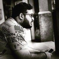 Ashanth Kumar