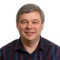 David Llewelyn Lewis
