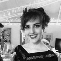 Alexandra Shaw