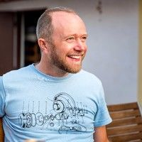 Hire British Voiceover: Joe Wakeford