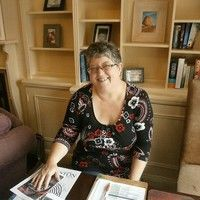 Author Susan Mac Nicol