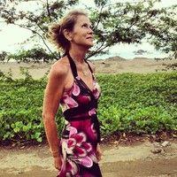 Tina Blooms