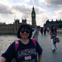 Jo Ann Stephanie Wong