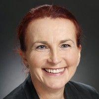 Mae Brogan