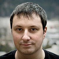 Matt Mansbach