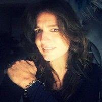 Claudia Cesiro