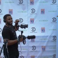 Ahmed Jhamaal Glover