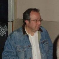 Thierry Simonnet