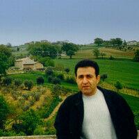 Ahmad Afshar