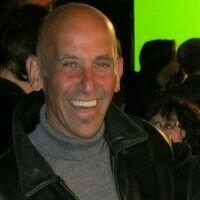 Jonathan Kramer