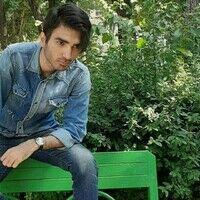 Navid Jamshidi