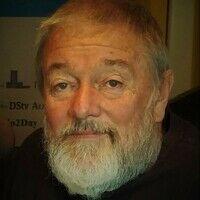 Richard Nosworthy