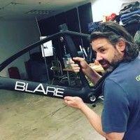 Blake Scott