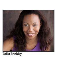 Lolita Brinkley