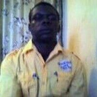Ihekuna Chimezie Benedict