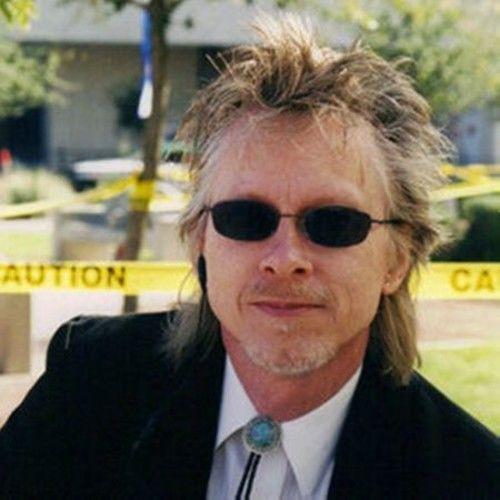 Roy Rendahl