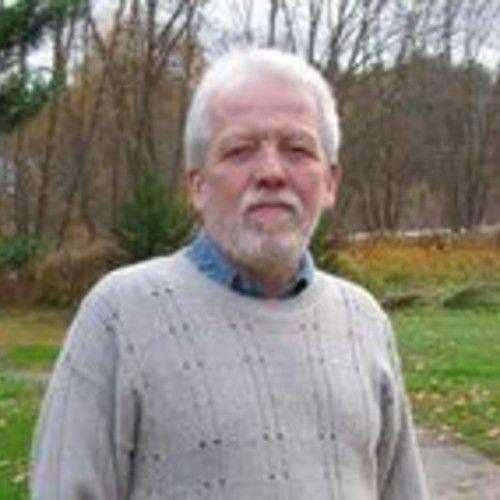 Andrew Wolfendon