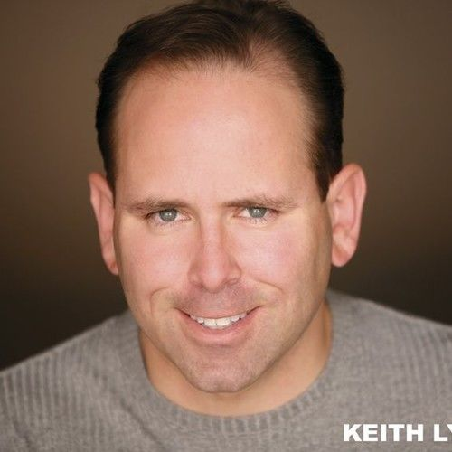 Keith Lyle