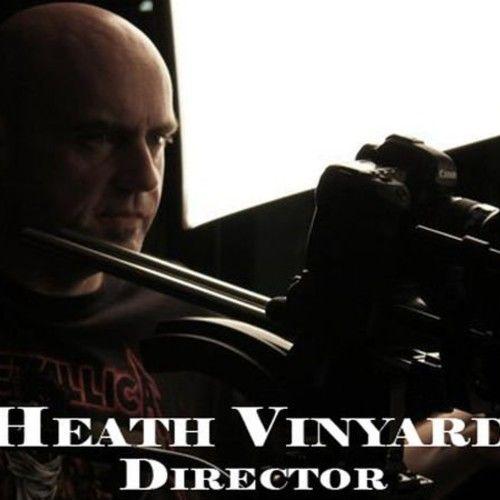 Heath Vinyard