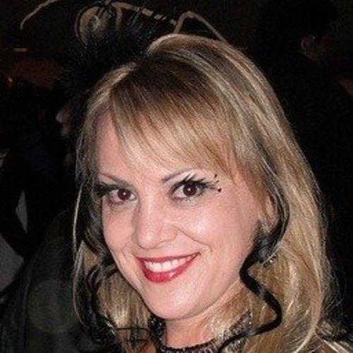Jennifer Dryden