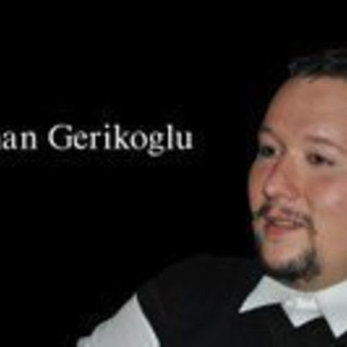 Cihan Gerikoglu