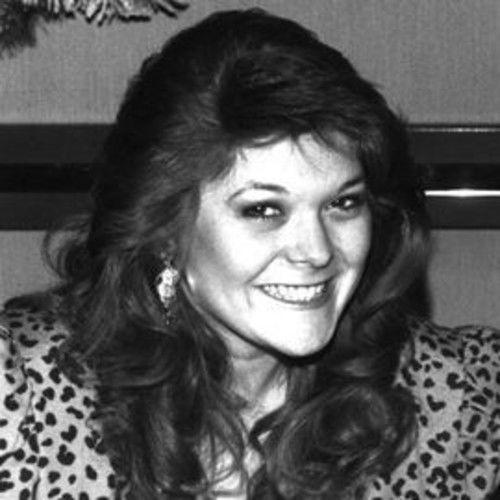 Patti Hogarty