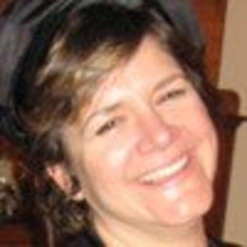 Claudia Hall Christian